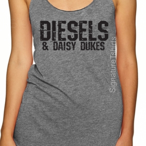 diesels and dasy dukes